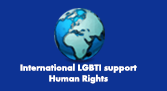 International support lgbt