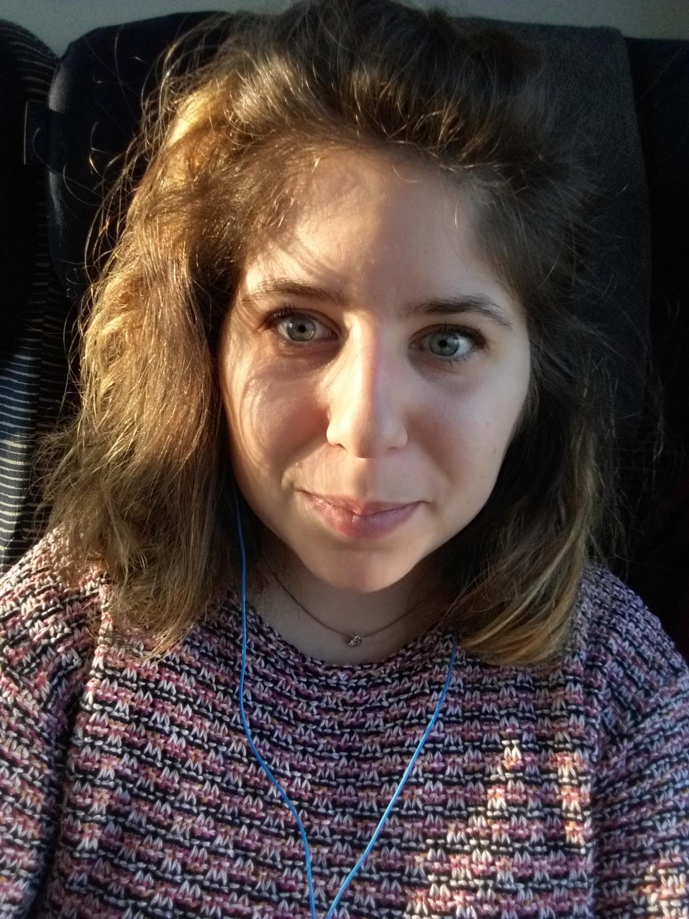 Elisa Fop - Le penne del blog